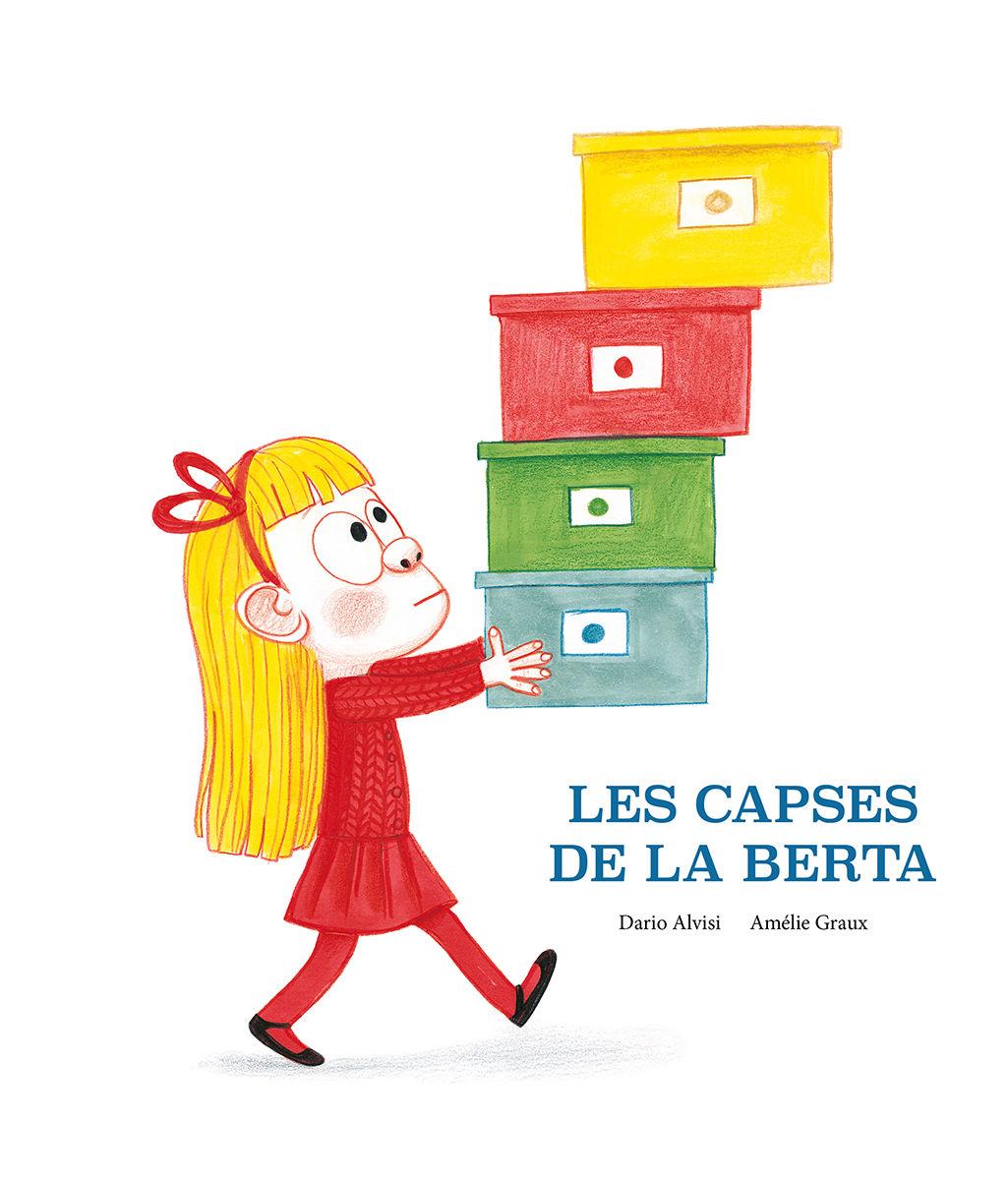 CAPSES DE LA BERTA LES - CAT