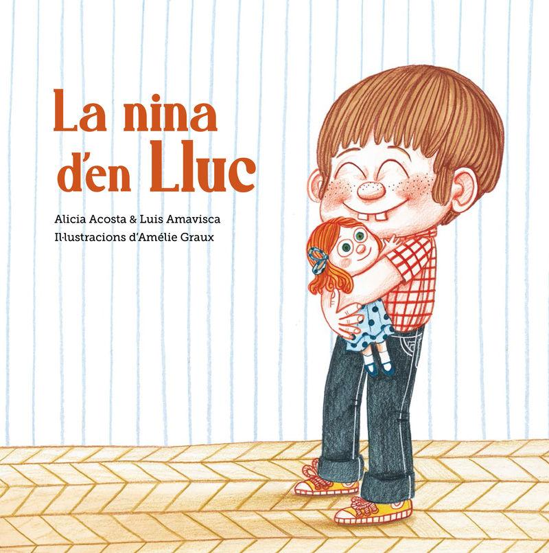 NINA D EN LLUC LA