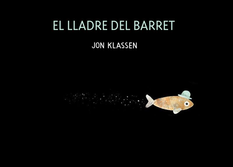 LLADRE DEL BARRET EL