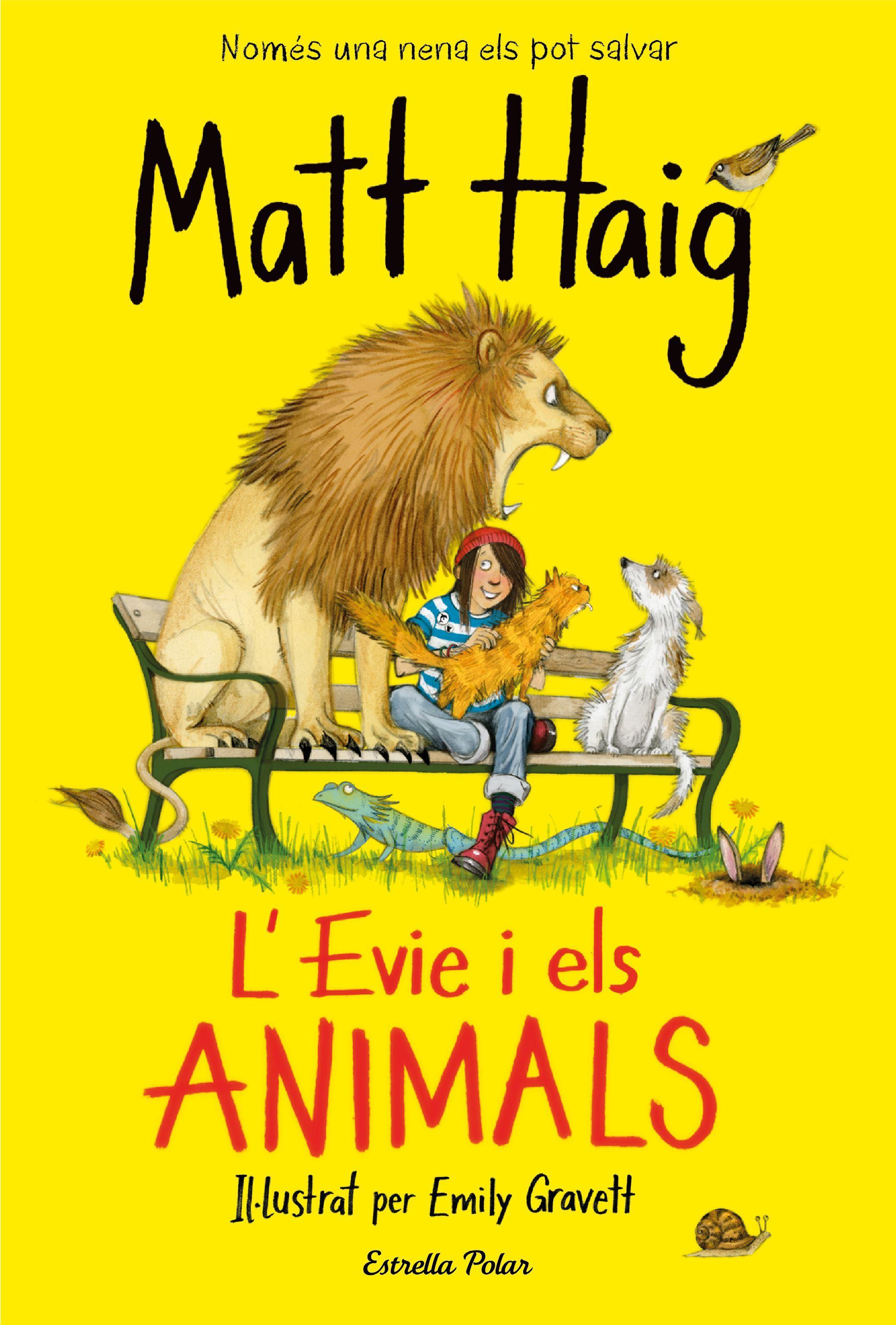 EVIE I ELS ANIMALS