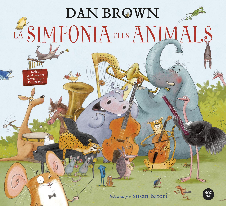 SIMFONIA DELS ANIMALS