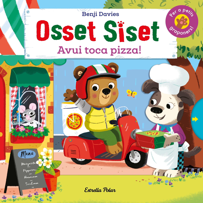 OSSET SISET AVUI TOCA PIZZA