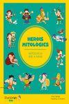 HEROIS MITOLOGICS
