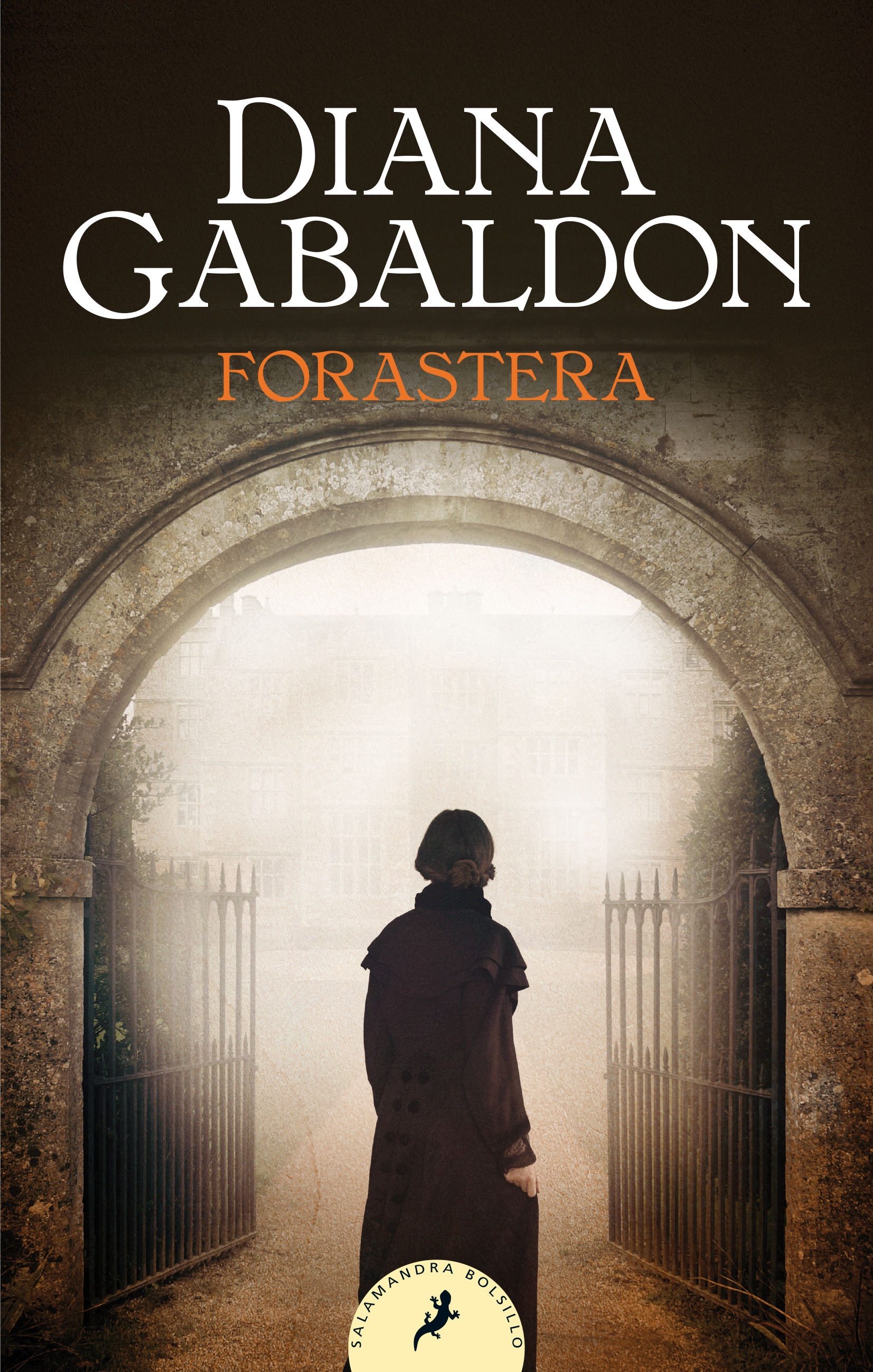 FORASTERA(CLAIRE RANDALL 1)