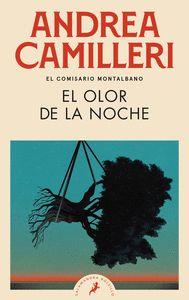 EL OLOR DE LA NOCHE (COMISARIO MONTALBANO 8)