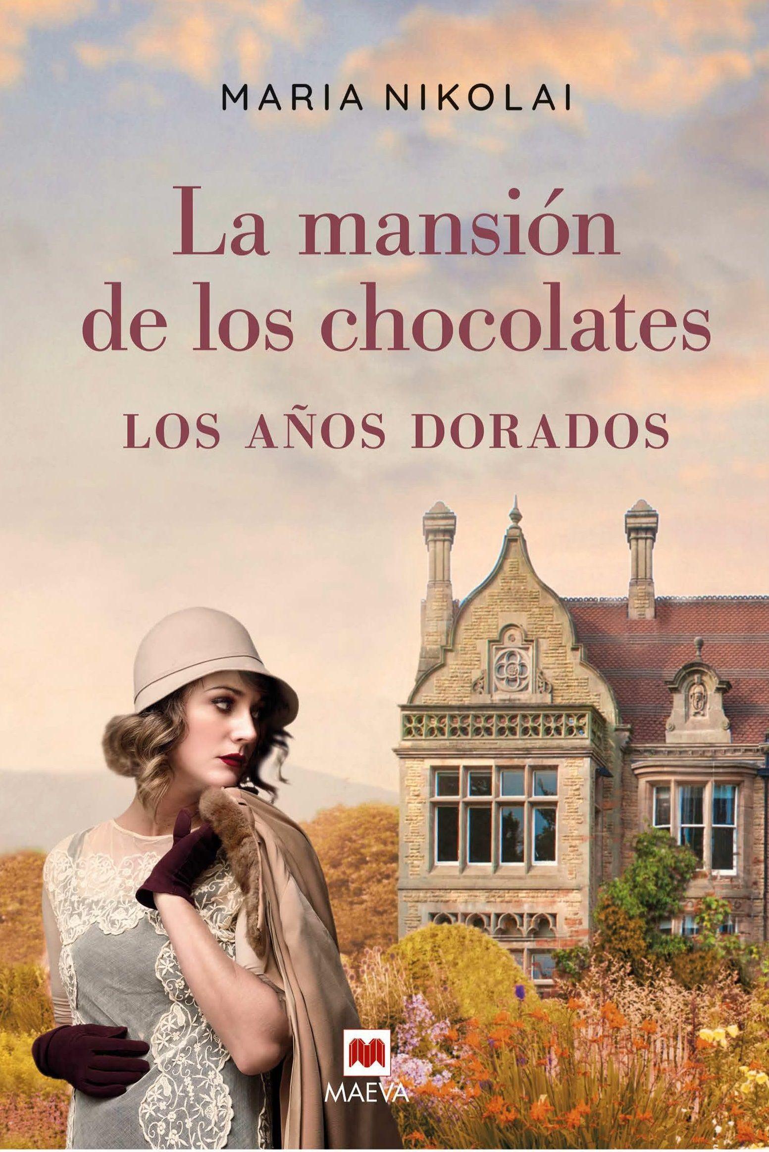 MANSION DE LOS CHOCOLATES LOS AÑOS DORADOS