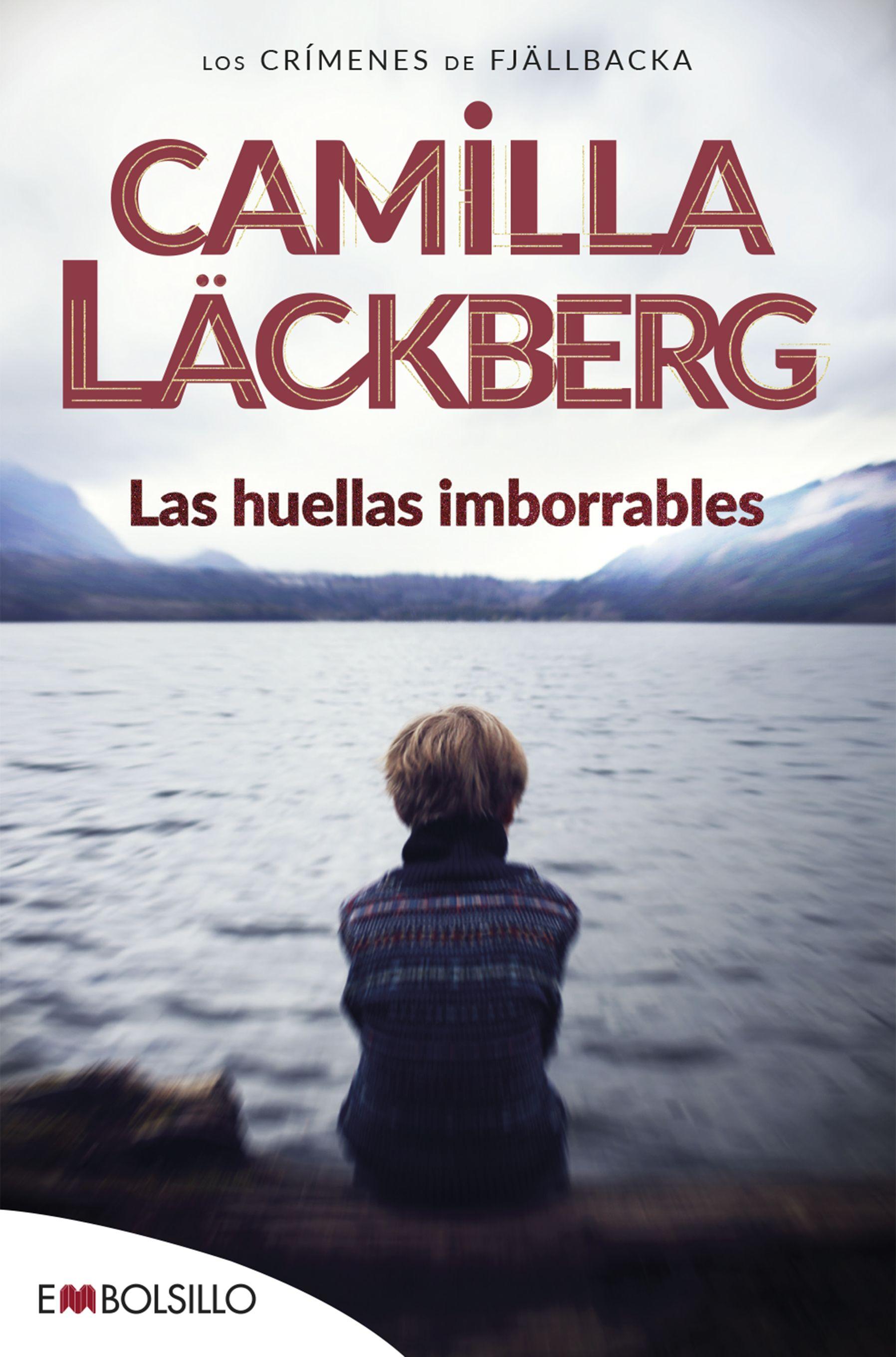 HUELLAS IMBORRABLES LAS