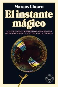 INSTANTE MÁGICO EL