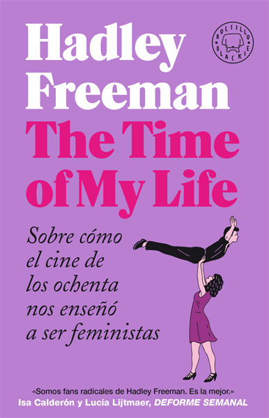 TIME OF MY LIFE THE  BOLSILLO