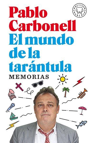 MUNDO DE LA TARÁNTULA EL
