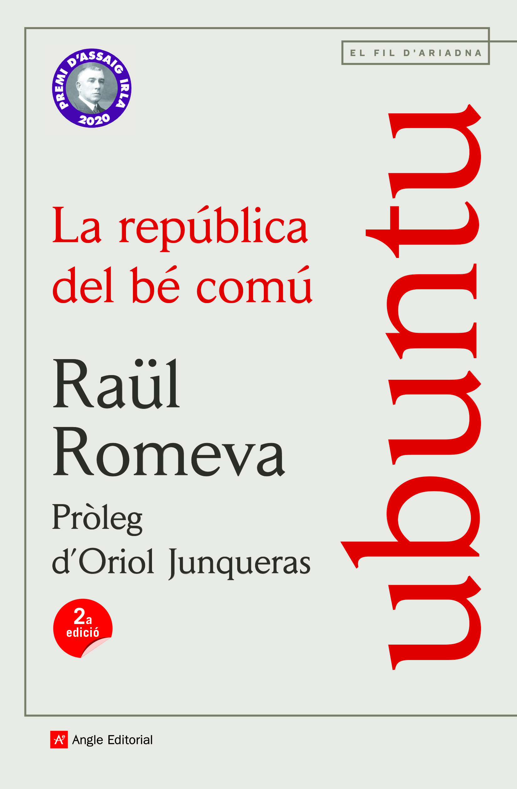 UBUNTU LA REPUBLICA DEL BE COMU
