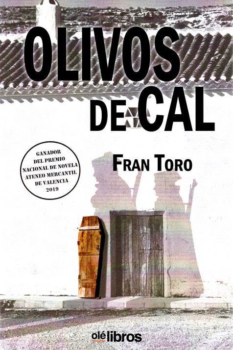 OLIVOS DE CAL