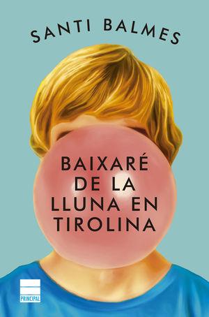 BAIXARE DE LA LLUNA EN TIROLINA