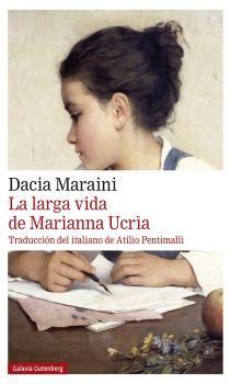 LARGA VIDA DE MARIANNA UCRÌA LA