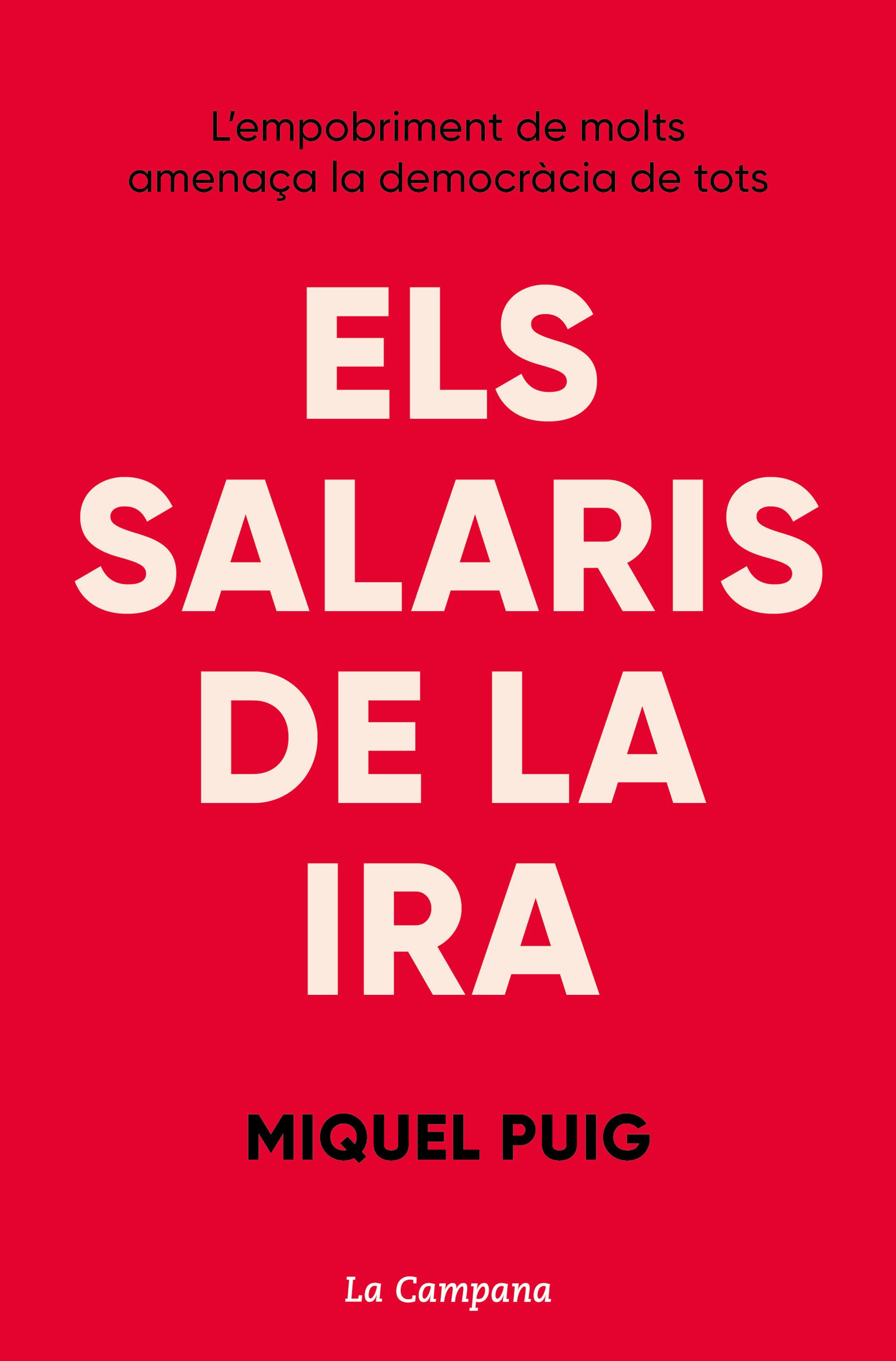 SALARIS DE LA IRA ELS