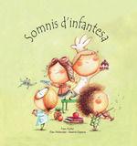 SOMNIS D'INFANTESA
