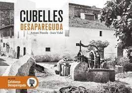 CUBELLES DESAPAREGUDA