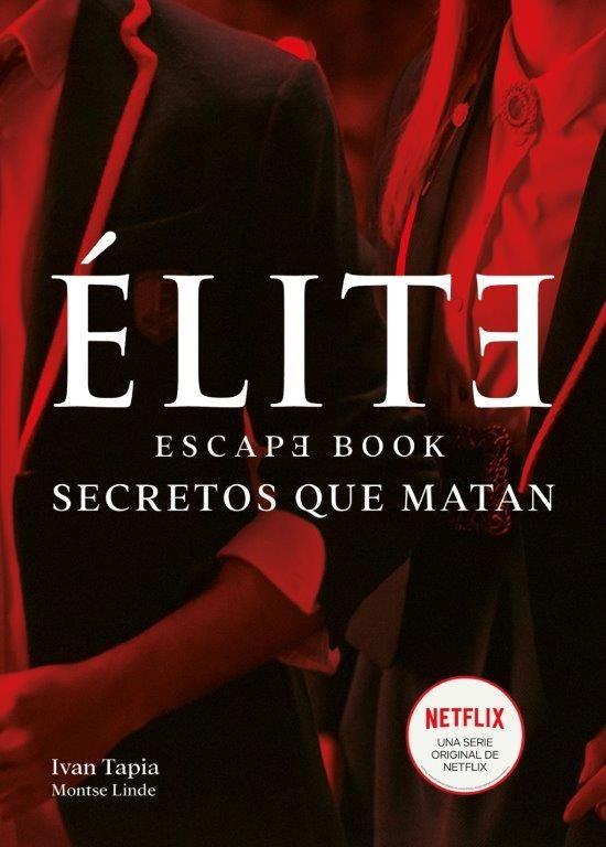 ÉLITE ESCAPE BOOK