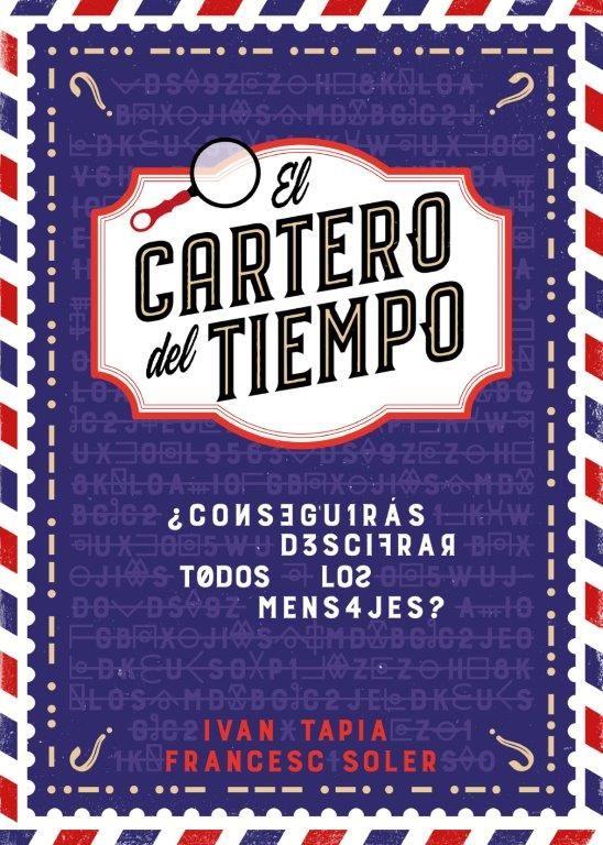 CARTERO DEL TIEMPO EL