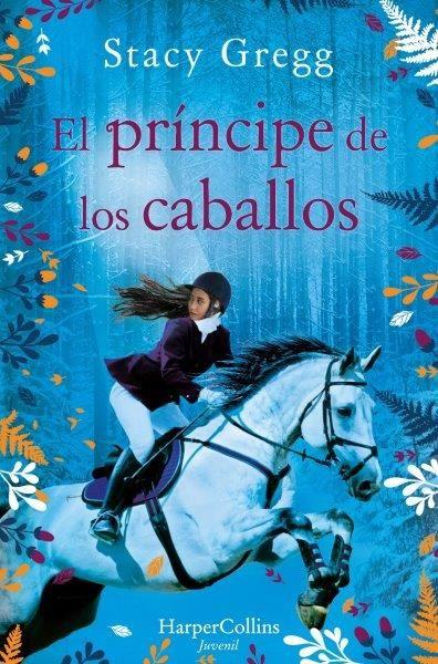 PRINCIPE DE LOS CABALLOS EL