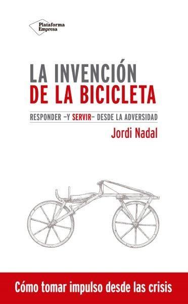 INVENCION DE LA BICICLETA LA