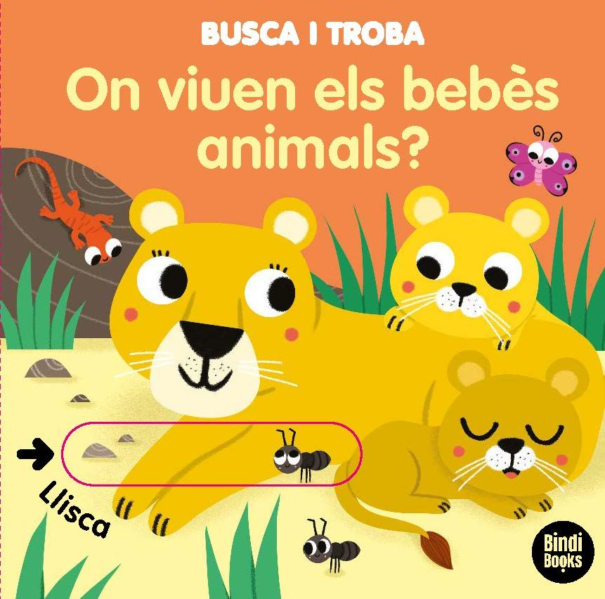 ON VIUEN ELS BEBES ANIMALS