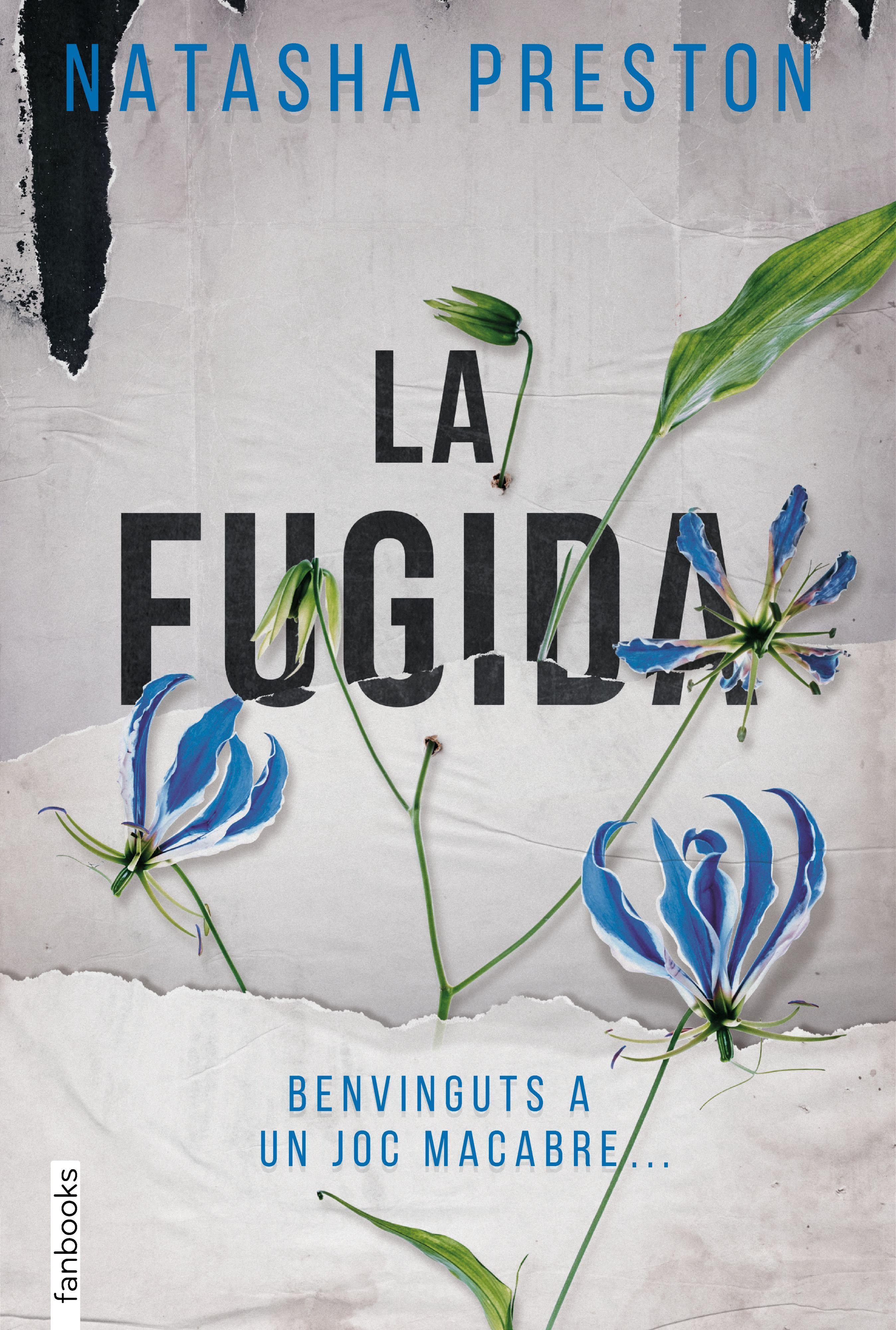 FUGIDA LA