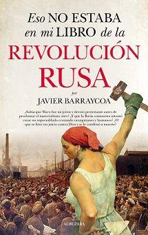 REVOLUCION RUSA /ESO NO ESTABA EN MI LIBRO DE LA