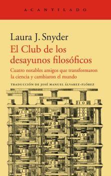 CLUB DE LOS DESAYUNOS FILOSÓFICOS EL