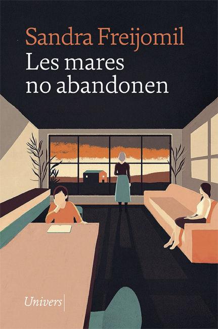 MARES NO ABANDONEN LES