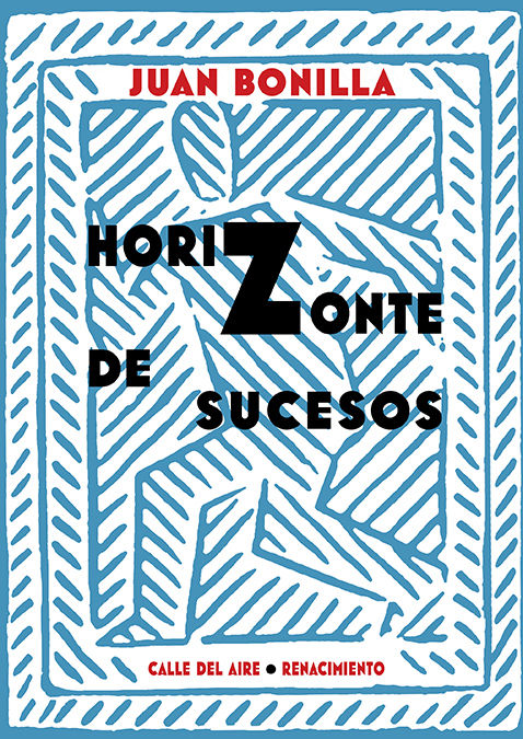 HORIZONTE DE SUCESOS