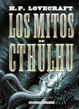 MITOS DE CTHULHU LOS EDICION REVISADA 2021
