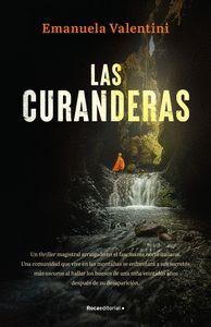 CURANDERAS LAS