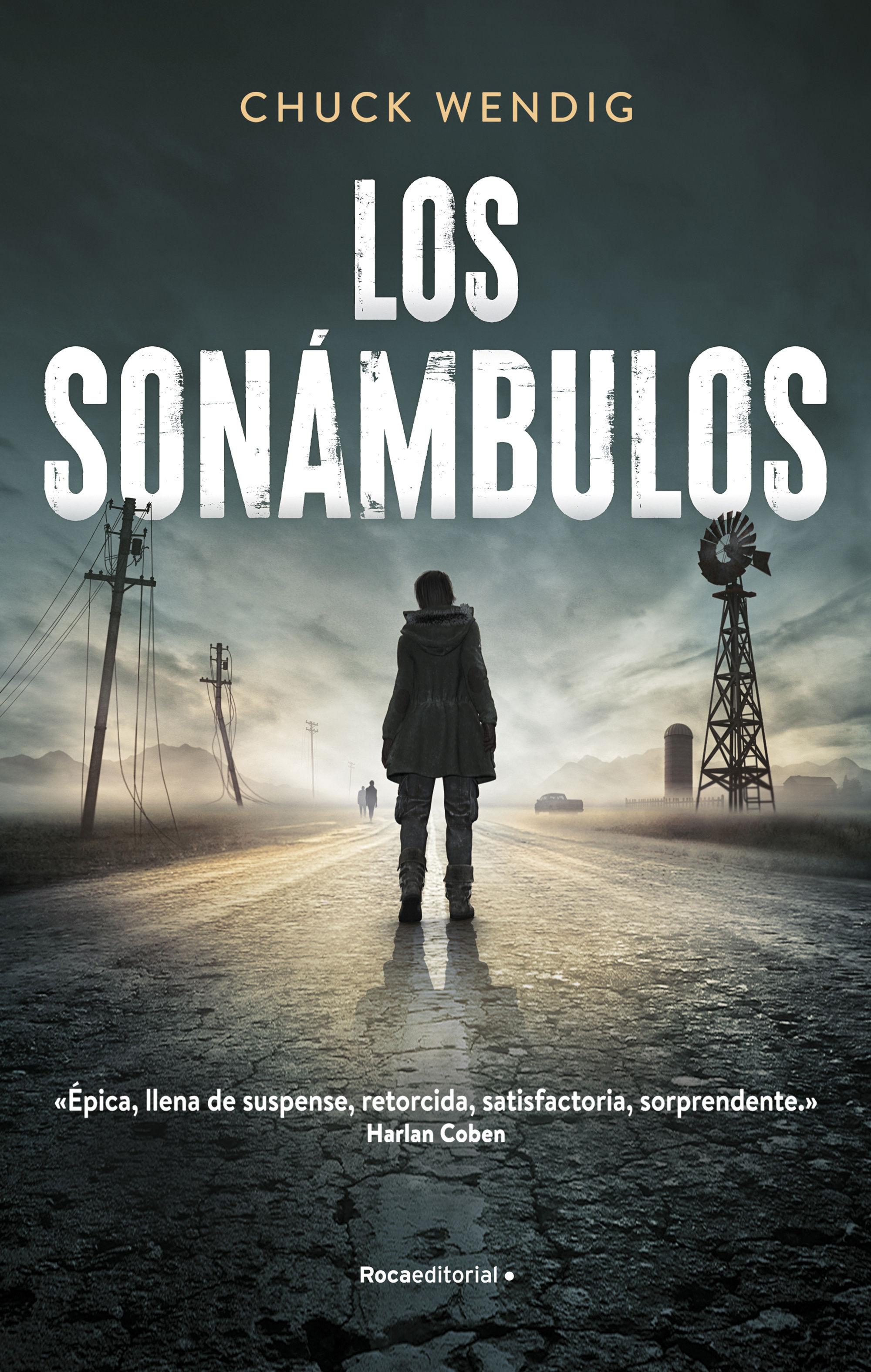 SONÁMBULOS LOS