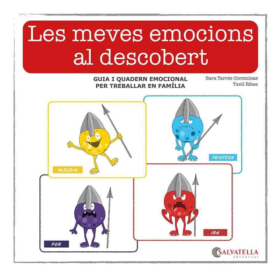 MEVES EMOCIONS AL DESCOBERT LES