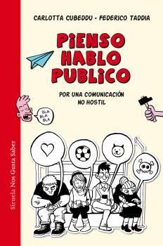 PIENSO HABLO PUBLICO