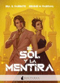 SOL Y LA MENTIRA EL