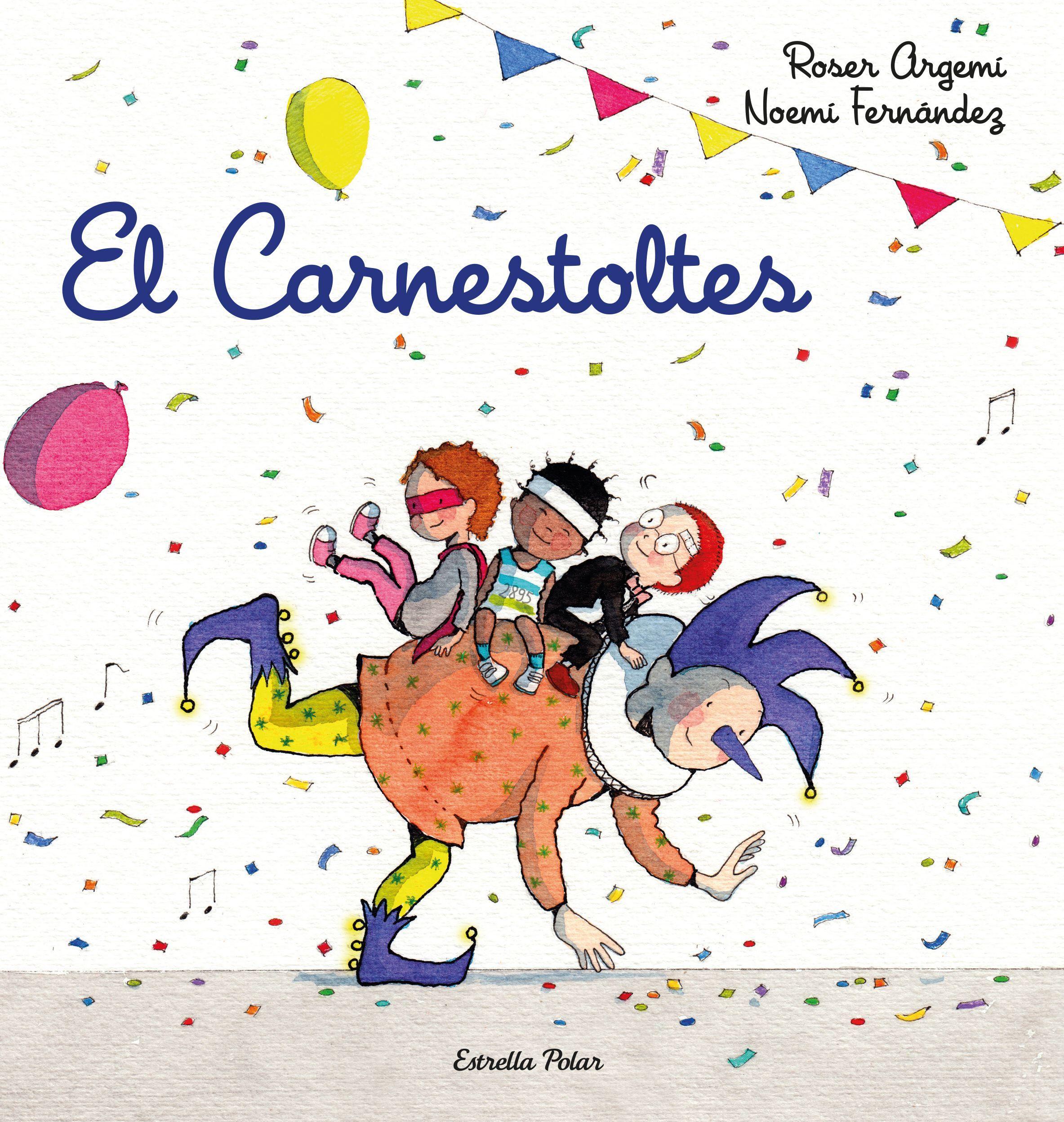 CARNESTOLTES EL