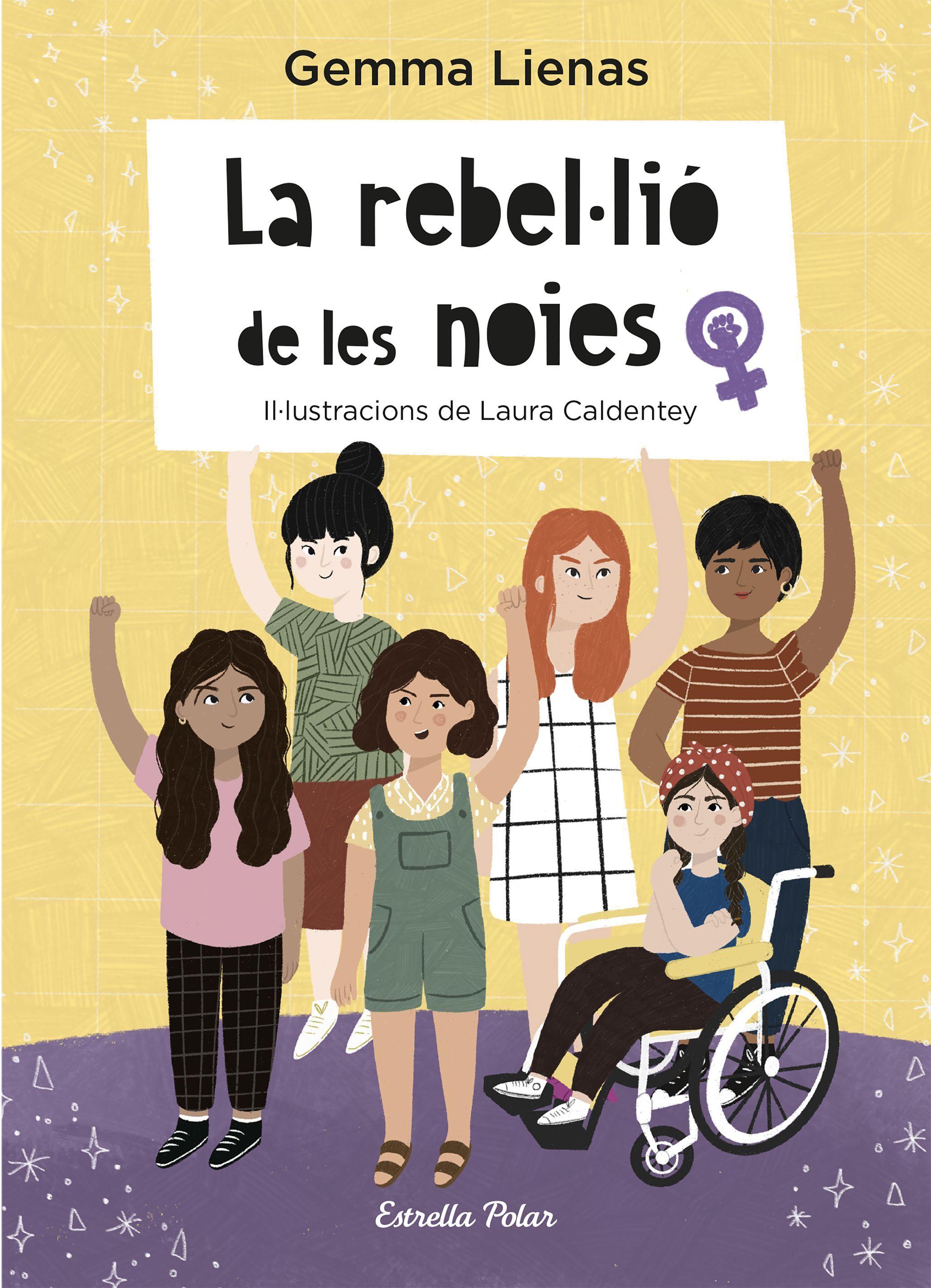 REBEL LIO DE LES NOIES LA