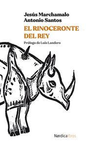 RINOCERONTE DEL REY EL