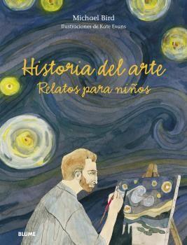 HISTORIA DEL ARTE RELATOS PARA NIÑOS (2020)