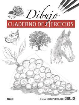GUIA COMPLETA DE DIBUJO DIBUJO CUADERNO DE EJERCICIOS