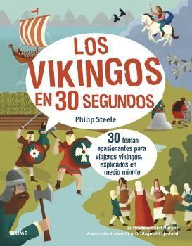 VIKINGOS EN 30 SEGUNDOS LOS