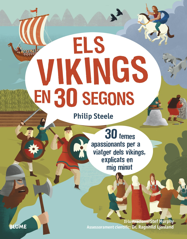 VIKINGS EN 30 SEGONS ELS