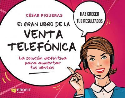 GRAN LIBRO DE LA VENTA TELEFONICA EL