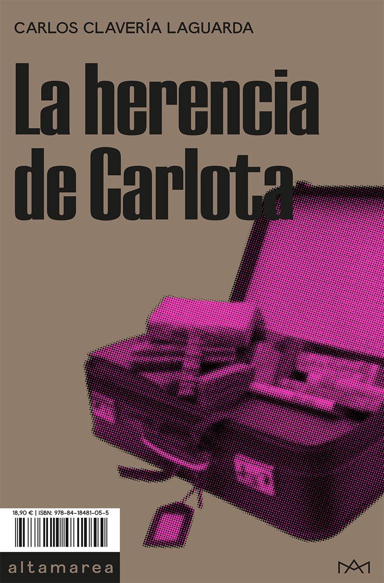 HERENCIA DE CARLOTA LA
