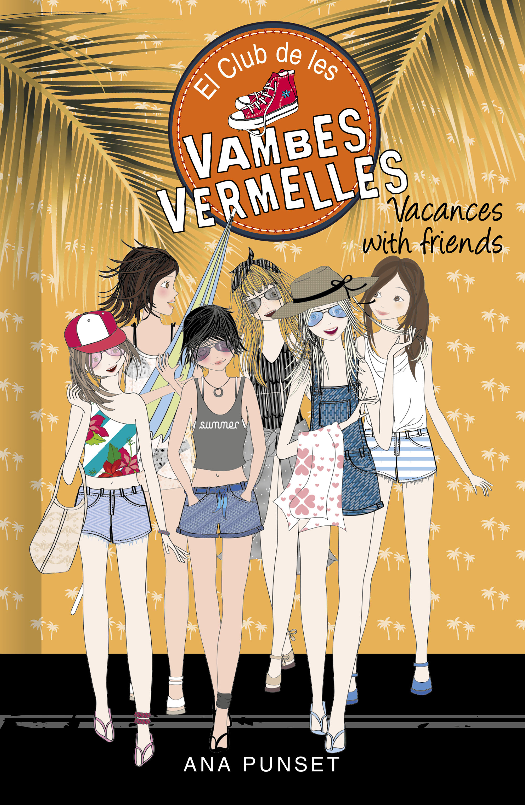 VAMBES VERMELLES 19 VACANCES WITH FRIENDS