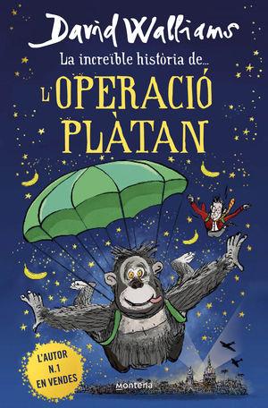 INCREIBLE HISTORIA OPERACIO PLATAN