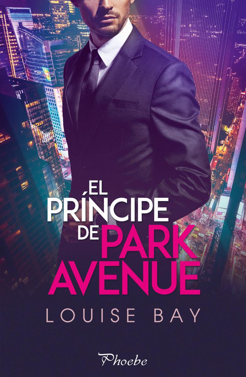 PRINCIPE DE PARK AVENUE EL