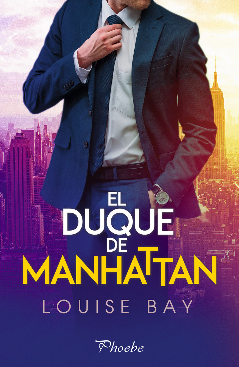 DUQUE DE MANHATTAN EL